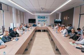 Kelemen Hunor elmondta, kit támogat az államfõválasztás második fordulójában az RMDSZ