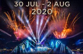 Július 30. és augusztus 2. között lesz jövõre az Untold. Tucc-tucc!