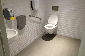Az EU-tagállamok közül a romániai háztartásokból hiányzik leginkább a benti WC