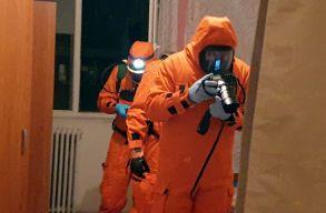Még negyvennégy ember van kórházban a temesvári mérgezés következtében