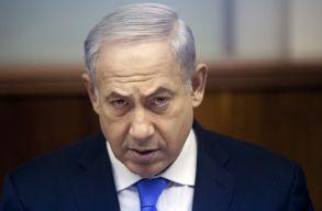 Vádat emeltek Netanyahu ellen csalás, hivatali visszaélés és vesztegetés miatt
