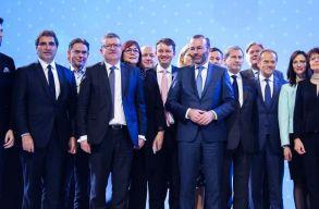 Az Európai Néppárt egyik alelnökévé választották Siegfried Mureºan EP-képviselõt