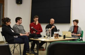 Megérteni a NER-t. Fiatal kutatók vitáztak róla Kolozsváron
