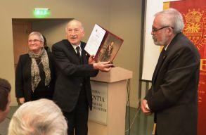 Fennállásának 160. évfordulóját ünnepelte az Erdélyi Múzeum Egyesület