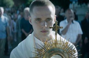 Itt vannak az elsõ bejelentések a 2020-as TIFF-rõl: Roman Polanski, hamis papok és hírességek