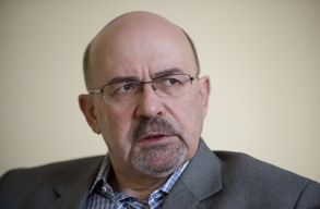 Markó Béla kapta az idei Zelk Zoltán-díjat