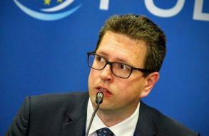 Vincze Loránt felszólalt a medvék helyzetének rendezése érdekében az EP-ben