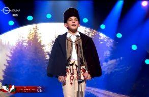 Már biztosan lesz erdélyi résztvevõje a Fölszállott a pávának