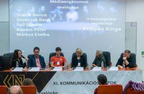 Milyen valóságban élnek az erdélyi magyar médiások?
