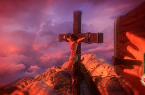 Jézusom! Érkezik a videójáték, amelyben te lehetsz a Megváltó