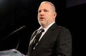 Harvey Weinstein 47 millió dolláros peren kívüli egyezséget kötött az õt vádló nõkkel