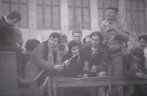 Transindex archívum: A romániai rendszerváltás és a kolozsvári események
