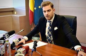 Európa-párti, szociálliberális pártot alapít Ilan Laufer