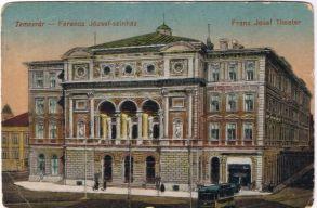 Operát komponált a temesvári forradalomról egy amerikai zeneszerzõ