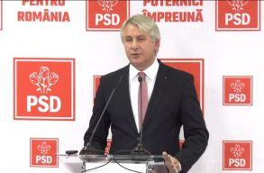 E. Teodorovici: A PSD támogatja a speciális nyugdíjak eltörlését és strukturális reformokat szeretne