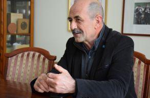 """""""Az erdélyi népmûvészet közös kincs"""". Kelemen László beszélt az Erdélyi Hagyományok Háza terveirõl"""