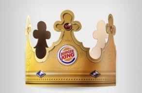 Állással kínálja a Burger King a családjától függetlenedni próbáló brit királyi hercegi párt