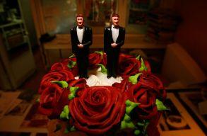 Legális lett a melegházasság Észak-Írországban