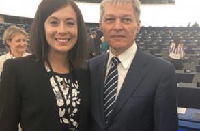Dacian Cioloș és Cseh Katalin is felkerült a Politico ígéretes EP-képviselõket bemutató listájára