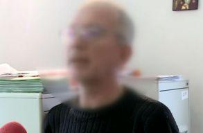 Amikor nem elérhetõ a háziorvos, olyankor az informatikus férje vizsgál és ír fel gyógyszereket egy Brassó megyei városban