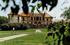 Az Electric Castle szervezését és lebonyolítását nem akadályozza a Bánffy-kastély felújítása