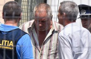 Nyolc bûncselekmény elkövetésének gyanújával emelnek vádat Dincã ellen
