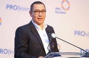 Közös román polgármesterjelöltet szeretne Victor Ponta Szatmárnémetiben