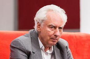 Magyarország nagykövetsége kitüntette Lucian Boia történészt