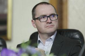 Hivatalos: Korodi Attila is indul a csíkszeredai polgármesteri székért