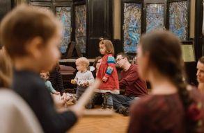 Marosvásárhelyen összesen 1114 magyar gyerek született 2019-ben