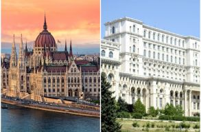 Budapesten jobb az oktatás és a közlekedés, Bukarest viszont családbarátabb és jobbak a szomszédok is