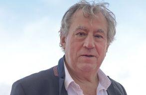 Elhunyt Terry Jones, a Brian élete rendezõje