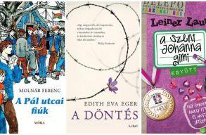 Mit olvas az erdélyi magyar?