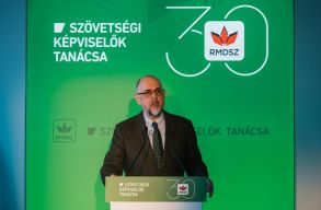 RMDSZ: az önkormányzati képviselõket is öt évre válasszák meg ezentúl!