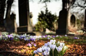 Megtanulni megélni a gyászt és felismerni, ha elakad a természetes folyamat
