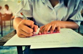 Erdélystat: a pótérettségin a magyar diákok jobban teljesítettek az országos átlagnál