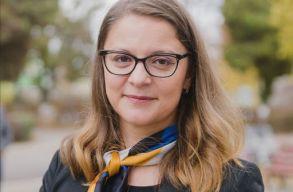 Továbbra is Oláh Emesét szeretné az RMDSZ alpolgármesternek Kolozsváron