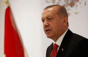 Erdogan: Ankara február végéig visszaszorítja a kormányerõket Idlíbben