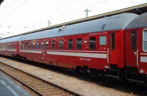 Egy magyar – román járat is szerepel Európa legjobb éjszakai vonatútjai között