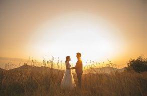 Romániánál csak egy országban volt tavaly magasabb az EU-ban a házasságkötések rátája
