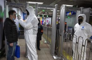 Megvan a koronavírus elsõ halálos áldozata Európában is: egy kínai turista