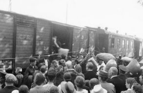 """""""A németek deportálásakor nem nézték, hogy ki volt náci, vagy hogy ki melyik oldalon harcolt"""""""