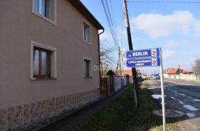 Világvárosokról nevezték el a Szatmár megyei Ombod utcáit, a lakosság akarata ellenére