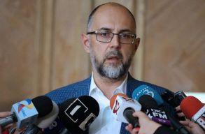 Kelemen Hunor: fontos az elõrehozott választás is, de most fontosabb felkészülni a koronavírus-járványra
