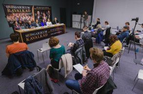 Kolozsvárról indul világkörüli útjára a Hungarikum Kavalkád