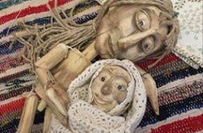 Ma van a bábszínház világnapja: az Udvarhely Bábmûhely halasztással ünnepel