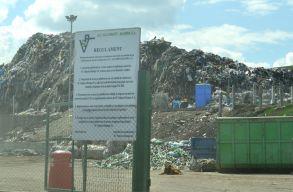 Elvileg egy hónapon belül megoldódhat a szelektív hulladékgyûjtés helyzete Kolozsváron