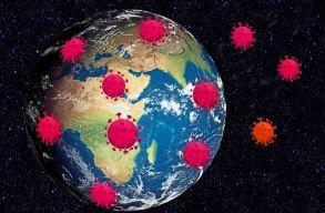 A koronavírus megváltoztatja a világot. De hogyan?