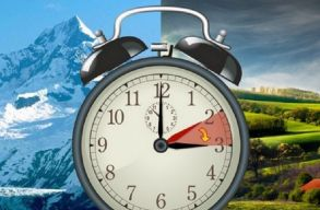 Vasárnap hajnalban ismét átállítjuk az órákat