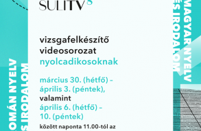 Hétfõtõl elérhetõvé válik a SuliTV8, a nyolcadikos diákok vizsgafelkészítõje az ETV-n